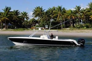 Used Sea Vee 39 Open Fisherman LE Sports Fishing Boat For Sale