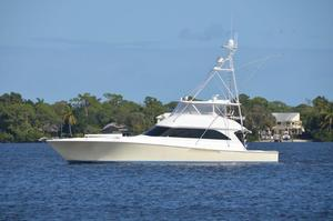 Used Viking 65 Convertible Sports Fishing Boat For Sale