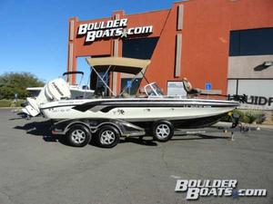 Used Ranger 621VS Freshwater Fishing Boat For Sale