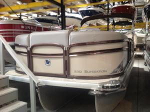 New Premier 230 SunSation RF230 SunSation RF Pontoon Boat For Sale