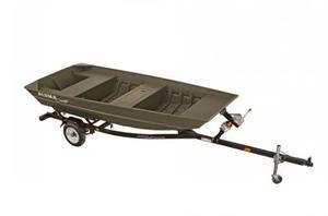 New Alumacraft 1448 Jon Boat For Sale