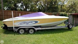 Used Baja 232 Islander High Performance Boat For Sale