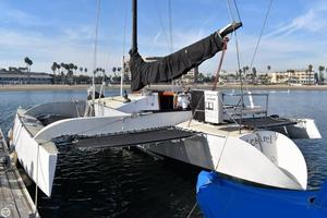 Used Crowther Buccaneer 36 Sloop Sailboat For Sale