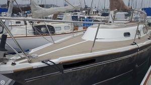 Used Cal Jensen 27 Sloop Sailboat For Sale