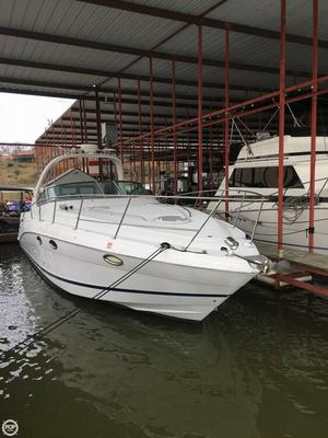 Used Four Winns 348 Vista Express Cruiser Boat For Sale