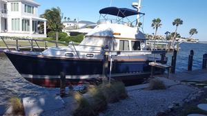 Used Sabre Sabreline 36 Sedan Convertible Fishing Boat For Sale