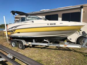 Used Sea Ray Sundeck Bowrider Cruiser Boat For Sale