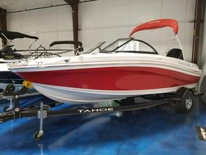 New Tahoe 550 TF Bowrider Boat For Sale