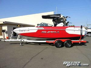 Used Supra SA 450 Ski and Wakeboard Boat For Sale