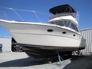Used Tiara Flybridge Boat For Sale
