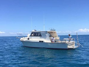 Used Delta Dive Certified Dive Boat For Sale
