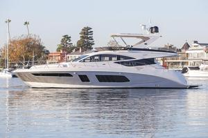 New Sea Ray Sport L650 Fly Motor Yacht For Sale