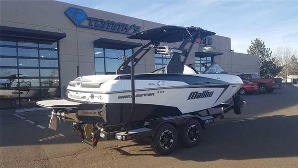 New Malibu 20 VTX Ski and Wakeboard Boat For Sale