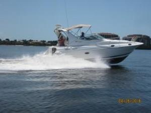 Used Cruisers 3075 Cruiser Boat For Sale