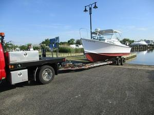 Used Brownell Express Cruiser Boat For Sale