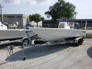 New Sportsman Boats Tournament 214 Bay Boat Bay Boat For Sale