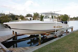 Used Marlago Fs35 Sport Cuddy Cruiser Boat For Sale