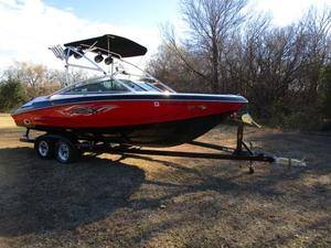 Used Regal 2200 RX Runabout Boat For Sale