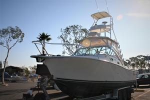Used Albemarle 280 Express Sport Fisherman (diesel Power!) Dive Boat For Sale