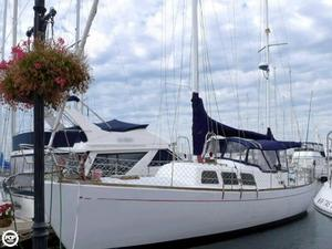 Used Morgan 452 Ketch Sailboat For Sale