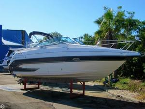 Used Glastron GS 279 Express Cruiser Boat For Sale