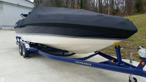 Used Bryant 265 Bowrider Boat For Sale