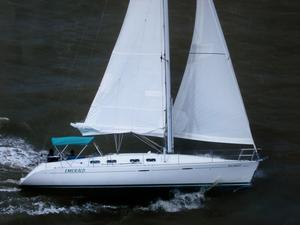 Used Beneteau First 42.7 Racer and Cruiser Sailboat For Sale