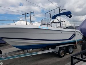 Used Cobia 204 center console Center Console Fishing Boat For Sale