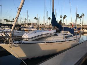 Used C&c MK III Racer and Cruiser Sailboat For Sale