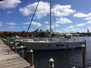 Used Mariner Motor Sailer Motorsailer Boat For Sale