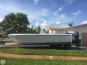 Used Intrepid 28 Center Console Fishing Boat For Sale