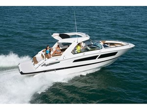 New Four Winns Bow Rider Horizon 350 Bowrider Boat For Sale