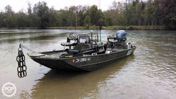 2013 used g3 1860 ccj aluminum fishing boat for sale for Used aluminum fishing boats for sale in michigan