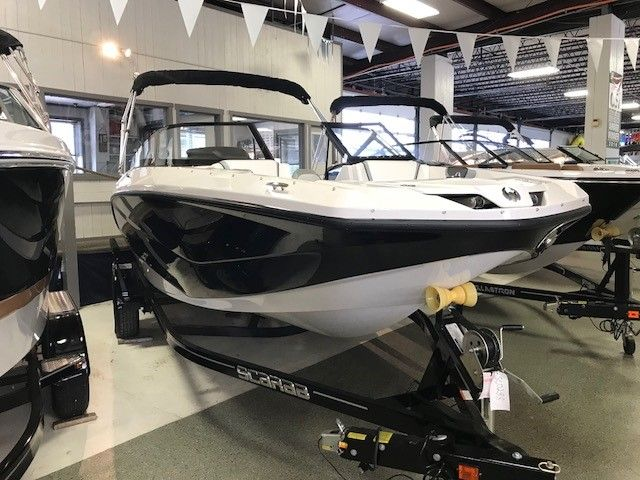 2018 New Scarab Jet Boat 215 G Motor Yacht For Sale