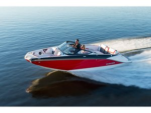 New Scarab Jet Boat 215 ID High Performance Boat For Sale