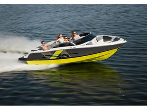 New Four Winns Bow Rider Horizon 190 RS Bowrider Boat For Sale