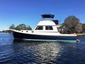 Used Wesmac 38 Sedan Bridge Other Boat For Sale