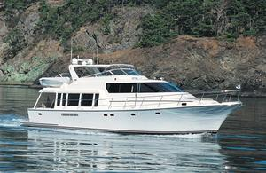 Used Pacific Mariner Motoryacht Motor Yacht For Sale