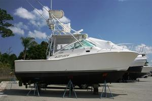 Used Cabo Yachts Sport Fisherman Sports Fishing Boat For Sale