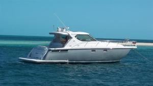 Used Tiara Yachts 4300 Sovran Motor Yacht For Sale
