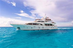 Used Benetti Tradition Motor Yacht For Sale