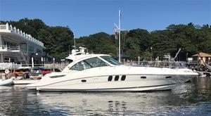 Used Sea Ray 48 Sundancer Cruiser Boat For Sale