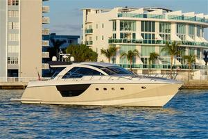 Used Cheoy Lee Alpha Motor Yacht Express Coupe Express Cruiser Boat For Sale