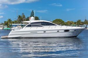 Used Uniesse 55 Cruiser Boat For Sale