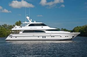 Used Horizon Yacht E84 Motor Yacht For Sale