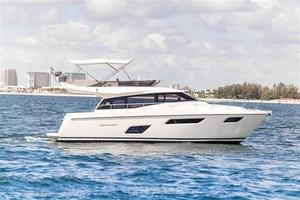 Used Ferretti Yachts 450 Motor Yacht For Sale
