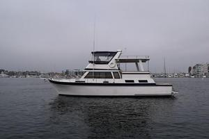 Used Californian ACMY Motor Yacht For Sale