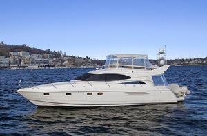 Used Viking Sport Cruiser Sports Cruiser Boat For Sale