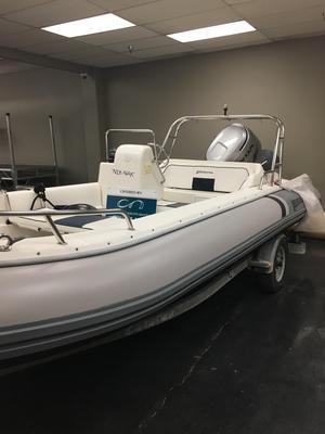 Used Rendova Tender Boat For Sale