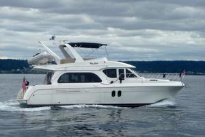 Used Navigator 4800 Motor Yacht For Sale